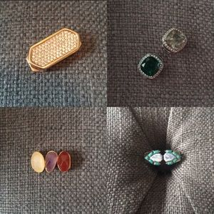 KEEP Collective Lot of 5 charms